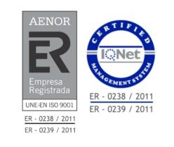 aenor navarro consultores 2011